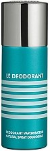 Parfémy, Parfumerie, kosmetika Jean Paul Gaultier Le Male - Deodorant
