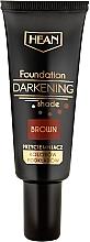 Parfémy, Parfumerie, kosmetika Zatemňující podkladová báze pod make-up - Hean Darkening Shade