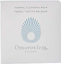 Parfémy, Parfumerie, kosmetika Termální čisticí balzám na obličej - Omorovicza Thermal Cleansing Balm