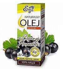 Parfémy, Parfumerie, kosmetika Přírodní olej ze semen rybízu - Etja Natural Oil