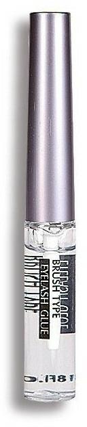 Lepidlo na umělé řasy 9354, transparentní - Donegal Eyelash Glue