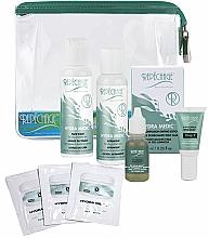 Parfémy, Parfumerie, kosmetika Sada - Repechage Hydra Medic Travel Collection (f/gel/59ml + f/lot/59ml + f/cr/7ml + f/serum/15ml + f/lot/7.5ml + f/mask/3pcs)