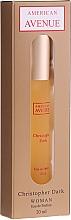 Parfémy, Parfumerie, kosmetika Christopher Dark American Avenue - Parfémovaná voda (mini)