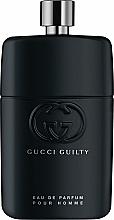 Parfémy, Parfumerie, kosmetika Gucci Guilty Pour Homme - Parfémovaná voda
