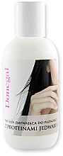 Parfémy, Parfumerie, kosmetika Emulze na odstranění laku - Donegal Nail Polish Remover