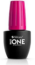 Parfémy, Parfumerie, kosmetika Podkladová báze na nehty bez obsahu kyselin - Silcare Primer Base One