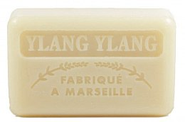 "Parfémy, Parfumerie, kosmetika Marseillské mýdlo ""Ylang-ylang"" - Foufour Savonnette Marseillaise Ylang Ylang"
