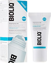 Parfémy, Parfumerie, kosmetika Deodorant-antiperspirant - Bioliq Dermo Antiperspirant 48h