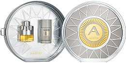 Parfémy, Parfumerie, kosmetika Azzaro Wanted Set - Sada (edt/50ml+deo/75ml)