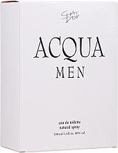 Parfémy, Parfumerie, kosmetika Chat D'or Acqua Men - Toaletní voda