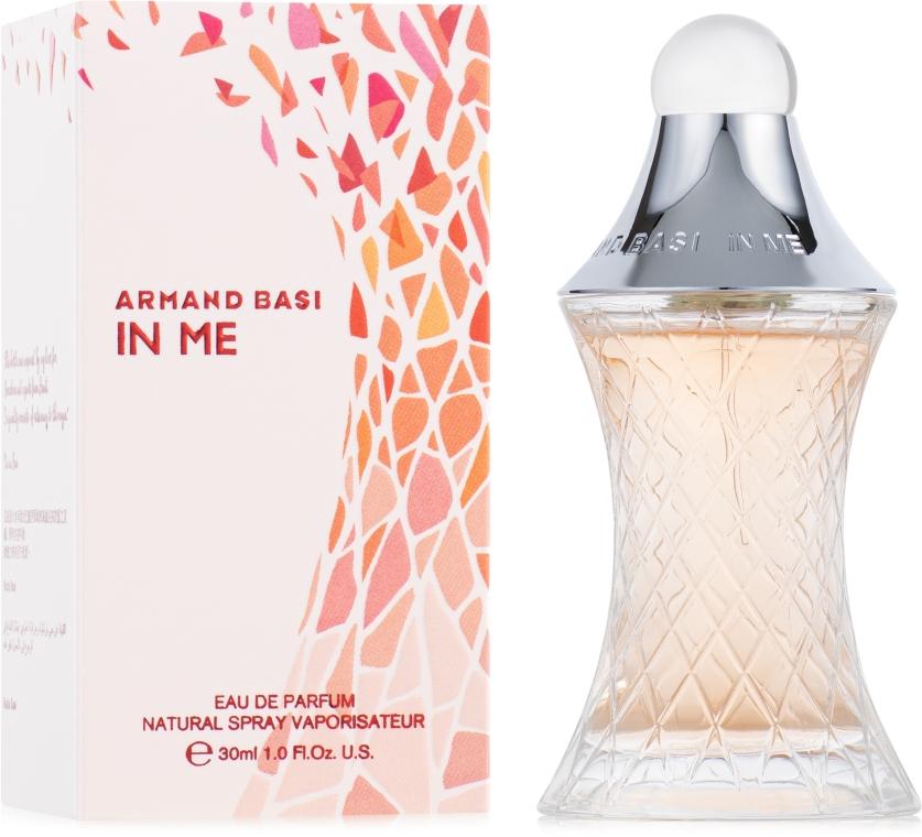 Armand Basi In Me - Parfémovaná voda — foto N1