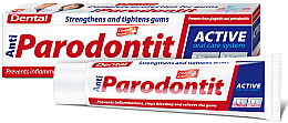 Parfémy, Parfumerie, kosmetika Zubní pasta - Dental Parandose Active