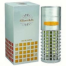 Parfémy, Parfumerie, kosmetika Al Haramain Sheikh - Parfémovaná voda