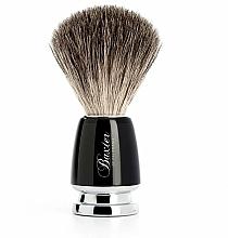 Parfémy, Parfumerie, kosmetika Holicí štětec - Baxter Professional Scheerkwast Graudas