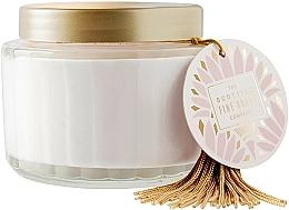 Parfémy, Parfumerie, kosmetika Třpytivý lesk na tělo - Scottish Fine Soap La Paloma Shimmering Body Lustre