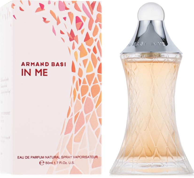 Armand Basi In Me - Parfémovaná voda — foto N3