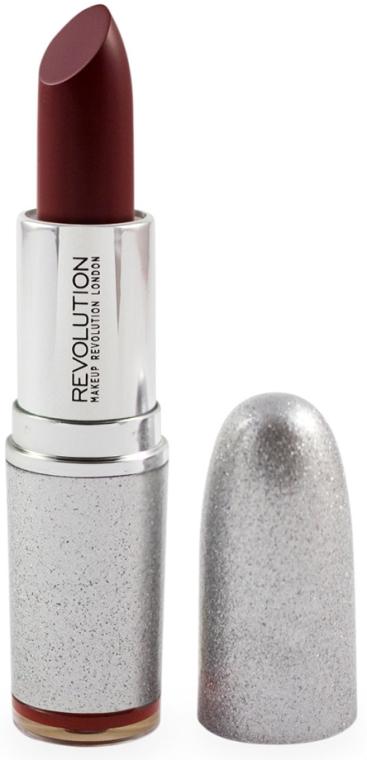 Rtěnka - Makeup Revolution Life on the Dance Floor After Party Lipstick