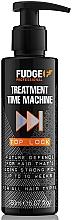 Parfémy, Parfumerie, kosmetika Vlasový kondicionér - Fudge Treatment Time Machine Top Lock