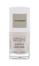 Parfémy, Parfumerie, kosmetika Primer na nehty - Gabriella Salvete Nail Care White & Hard