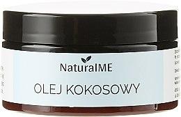 Parfémy, Parfumerie, kosmetika Kokosový olej - NaturalME