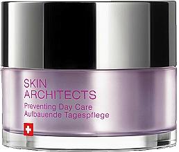Parfémy, Parfumerie, kosmetika Denní pleťový krém - Artemis of Switzerland Skin Architects Preventing Day Care