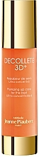 Parfémy, Parfumerie, kosmetika Prostředek zvětšující objem prsou - Methode Jeanne Piaubert Decollete 3D+ Plumping Up Care for the Bust Ultra Concentrated