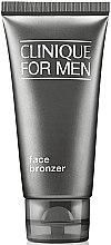 Parfémy, Parfumerie, kosmetika Bronzer na obličej - Clinique For Men Face Bronzer