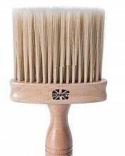 Parfémy, Parfumerie, kosmetika Kadeřnický ometací štětec, 334 - Ronney Professional Cleaning Brush Line RA 00334