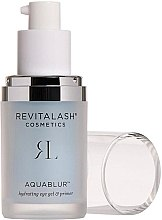 Parfémy, Parfumerie, kosmetika Gel-primer na oční víčka - Revitalash Aquablur Hydrating Eye Gel & Primer