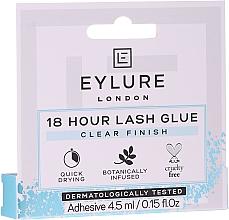 Parfémy, Parfumerie, kosmetika Lepidlo na umělé řasy - Eylure 18 Hour Lash Glue Clear Finish