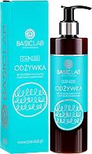 Parfémy, Parfumerie, kosmetika Kondicionér pro kudrnaté vlasy - BasicLab Dermocosmetics Capillus