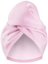 Parfémy, Parfumerie, kosmetika Ručník na vlasy, růžový - Glov Hair Wrap
