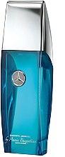 Parfémy, Parfumerie, kosmetika Mercedes-Benz Energetic Aromatic - Toaletní voda