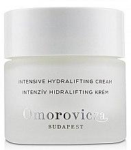 Parfémy, Parfumerie, kosmetika Krém na obličej - Omorovicza Intensive Hydralifting Cream