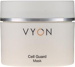 Parfémy, Parfumerie, kosmetika Omlazující pleťová maska - Vyon Cell Guard Mask