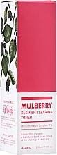 Parfémy, Parfumerie, kosmetika Čisticí toner pro problematickou pleť - A'Pieu Mulberry Blemish Clearing
