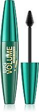Parfémy, Parfumerie, kosmetika Řasenka - Eveline Cosmetics Big Volume Dark Balm Mascara