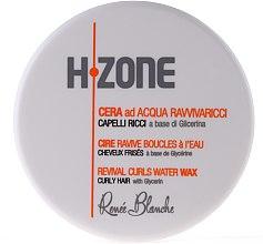 Parfémy, Parfumerie, kosmetika Vosk na kudrnaté vlasy s glycerinem - H.Zone Wax