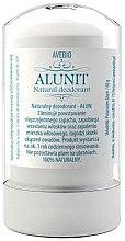 Parfémy, Parfumerie, kosmetika Přírodní deodorant - Avebio Alunit Natural Deodorant