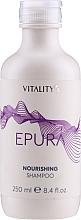 Parfémy, Parfumerie, kosmetika Vyživující šampon - Vitality's Epura Nourishing Shampoo