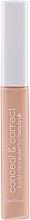 Parfémy, Parfumerie, kosmetika Tekutý korektor na obličej - Beauty UK Conceal & Correct