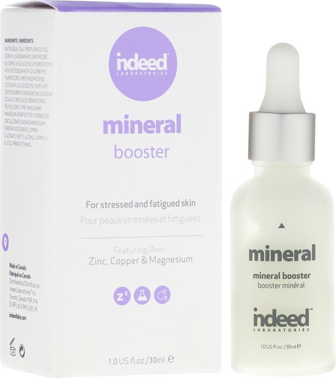 Minerální sérum na obličej - Indeed Labs Mineral Booster ...
