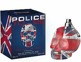 Parfémy, Parfumerie, kosmetika Police To Be Men Limited Edition - Toaletní voda