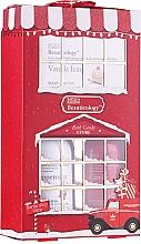 Parfémy, Parfumerie, kosmetika Sada - Baylis & Harding Bath Candy Store (sh/gel/100ml + soap/100g + shower/cream/gel/100ml)