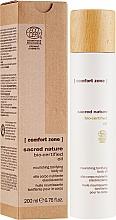Parfémy, Parfumerie, kosmetika Výživný olej na tělo - Comfort Zone Sacred Nature Bio-Certified Oil