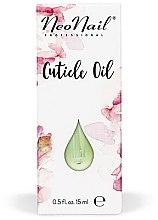 Parfémy, Parfumerie, kosmetika Olej na nehtovou kůžičku Čaj - NeoNail Professional Cuticle Oil