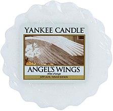 Parfémy, Parfumerie, kosmetika Aromatický vosk - Yankee Candle Angel's Wings Tarts Wax Melts