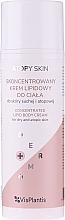 Parfémy, Parfumerie, kosmetika Lipidový krém - Vis Plantis Atopy Tolerance Lipid Cream