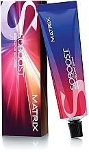 Parfémy, Parfumerie, kosmetika Univerzální booster - Matrix Soboost Color Additives For Socolor & Color Sync