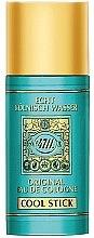 Parfémy, Parfumerie, kosmetika Maurer & Wirtz 4711 Original Eau de Cologne - Kolínská voda v tyčince